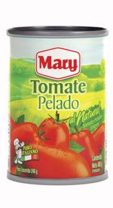 Tomates Pelados 400g Mary web