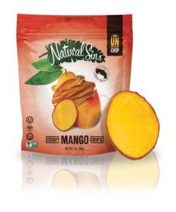 MANGO chip